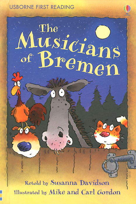 Musicians of Bremen: Level 3 a dog s life