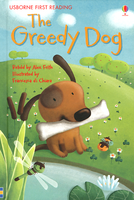 The Greedy Dog: Level 1 clark the shark tooth trouble level 1 beginning reading