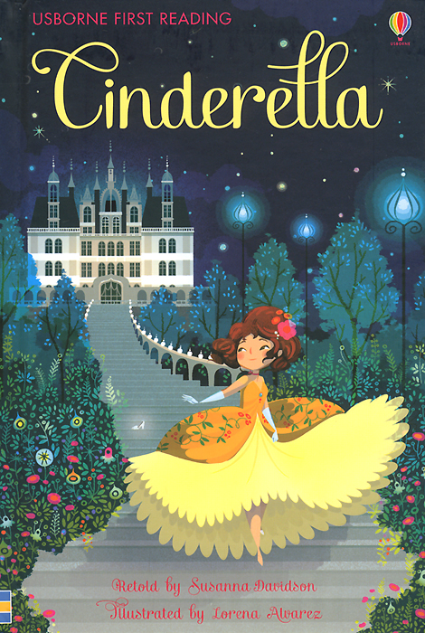 Купить Cinderella: Level 4