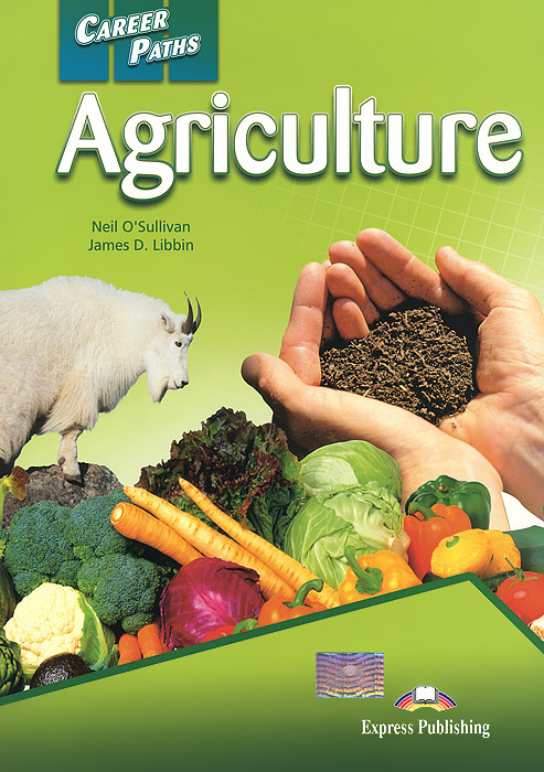 Career Paths: Agriculture: Student's Book