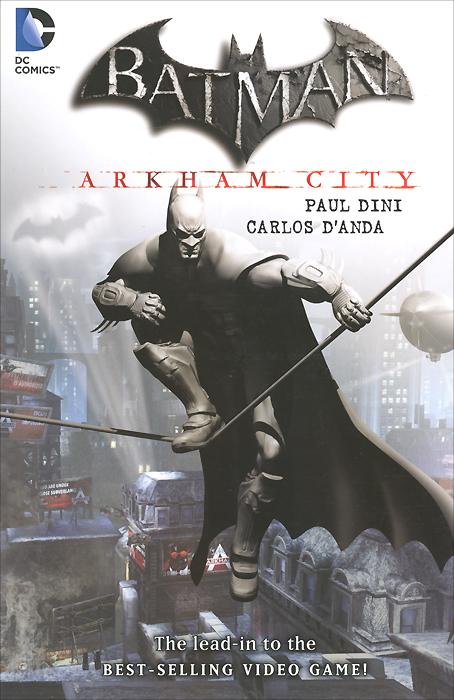 Batman: Arkham City batman arkham clayface