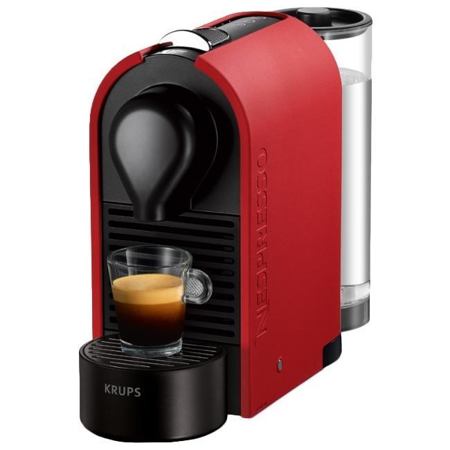 Krups XN2505 Капсульная кофемашина NESPRESSO UXN 2505