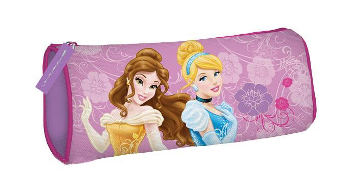 Пенал Размер 21 х 9 х 5 см, Princess пенал disney princess пластмассовый