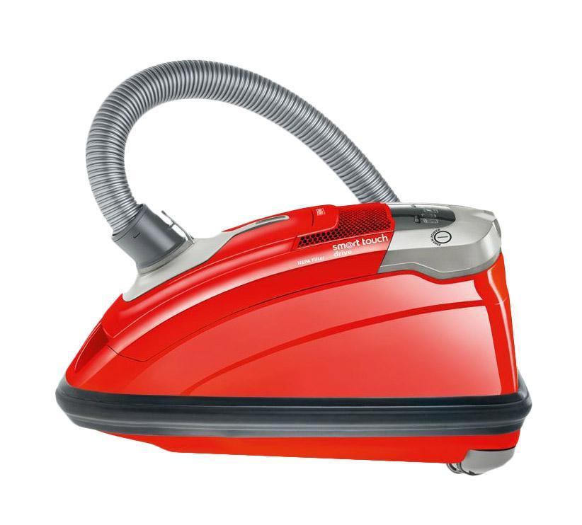 Thomas 784010 Smart Touch Drive, Red пылесос
