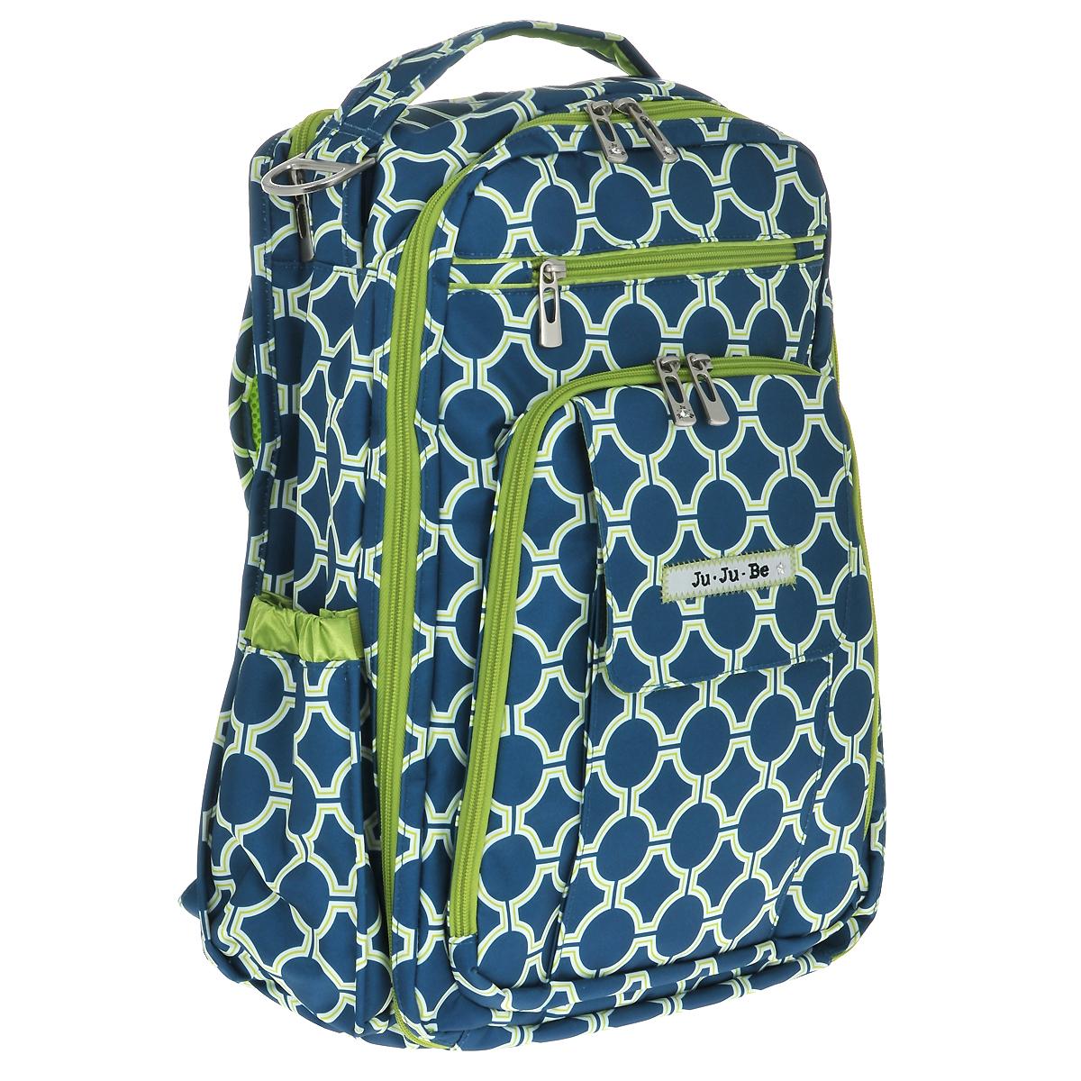 Рюкзак для мамы Ju-Ju-Be