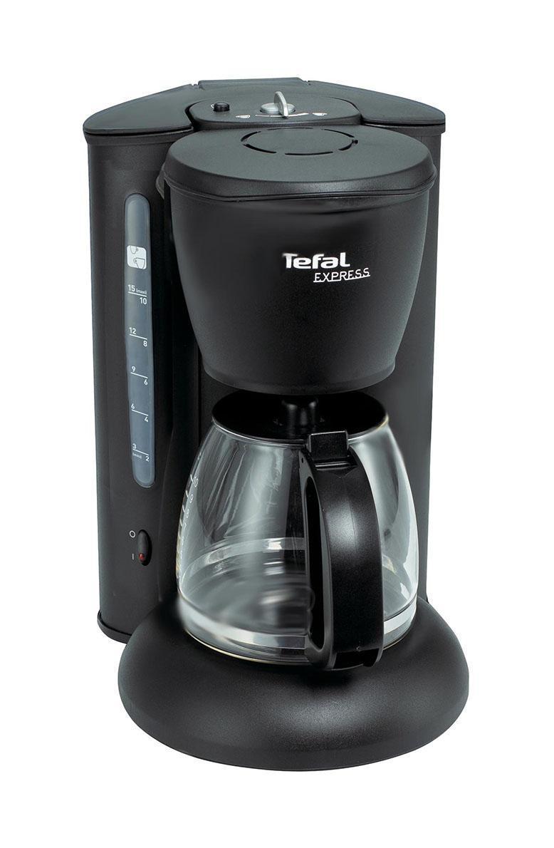 Кофеварка Tefal CM4105 EXPRESSCM4105 EXPRESS Как выбрать кофеварку. Статья OZON Гид