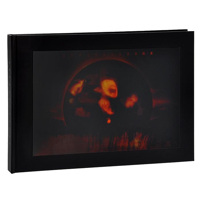 Soundgarden Soundgarden. Superunknown. Limited Edition (4 CD + Blu-Ray Audio) upgraded version dts ac3 to analog 5 1 audio decoder converter black us plug