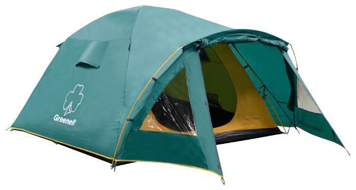 Палатка Greenell Limerick 4 Plus 25453-303-00