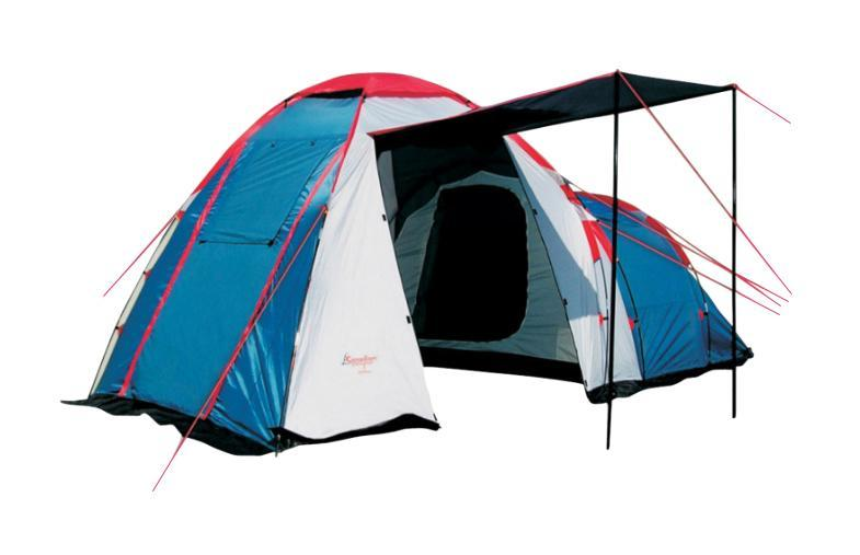 Палатка CANADIAN CAMPER HYPPO 3 (цвет royal) палатка canadian camper tanga 3 royal