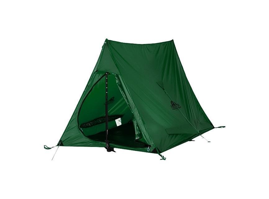 Палатка Alexika Solo 2 Green