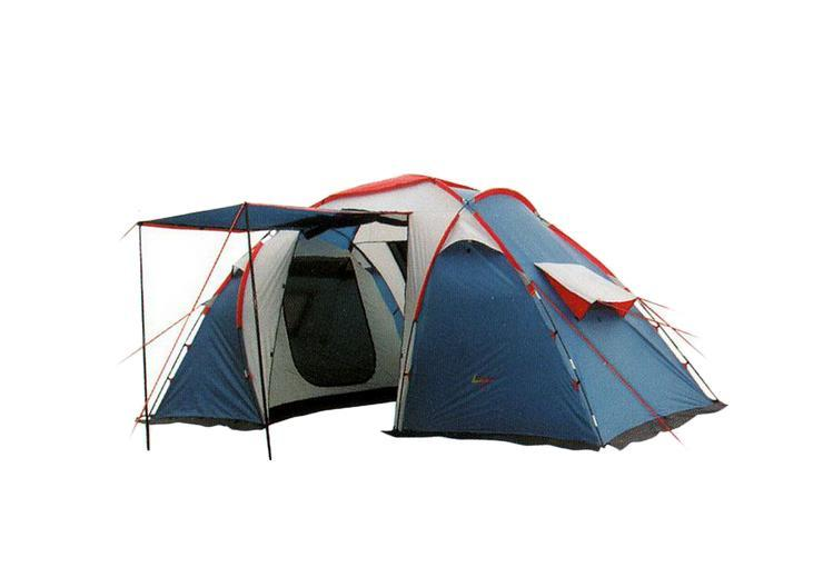 все цены на Палатка CANADIAN CAMPER SANA 4 PLUS (цвет royal) онлайн