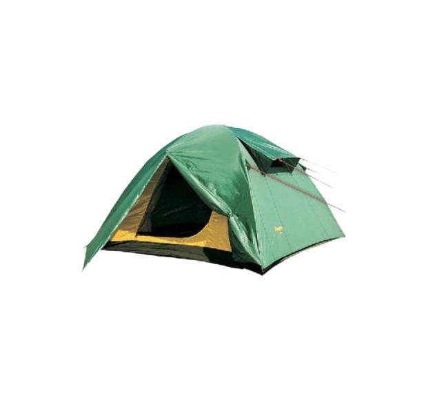 Палатка CANADIAN CAMPER ORIX 3 (цвет woodland) палатка canadian camper tanga 3 woodland