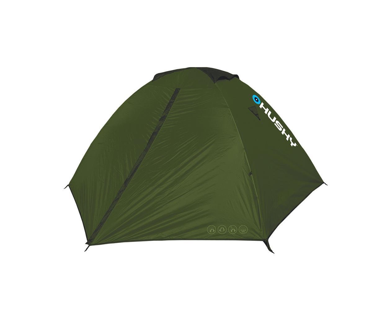 Палатка Husky