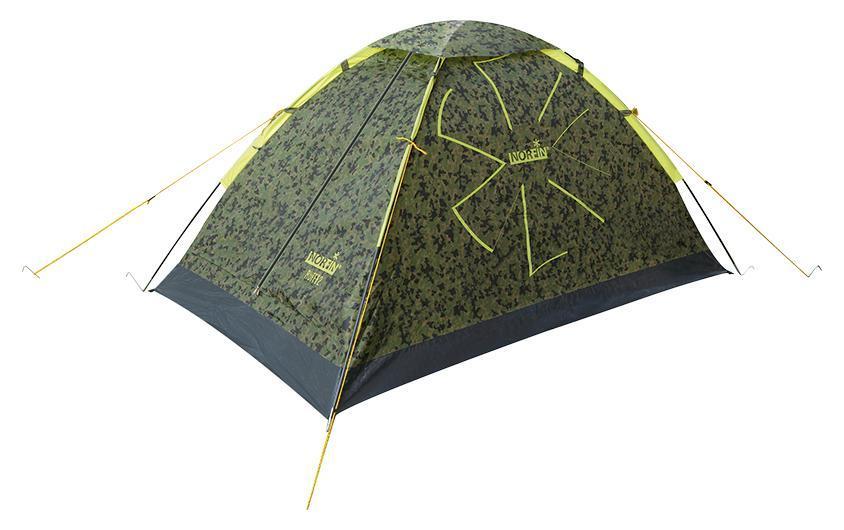 Палатка Norfin Ruffe 2 Camo