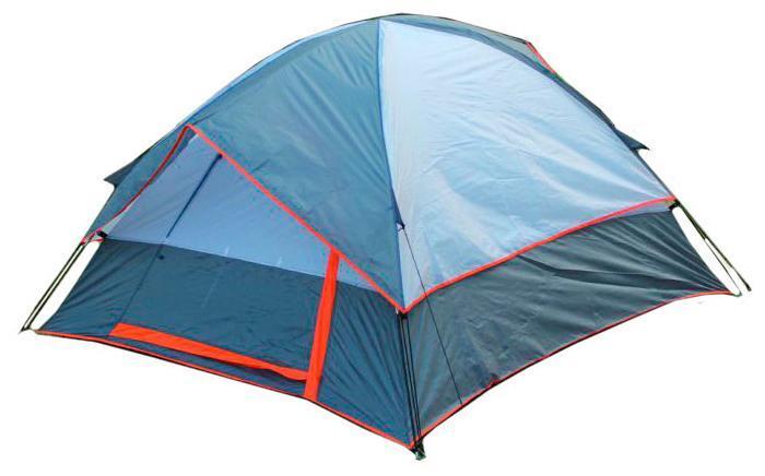 Палатка Reking TK-030 Blue