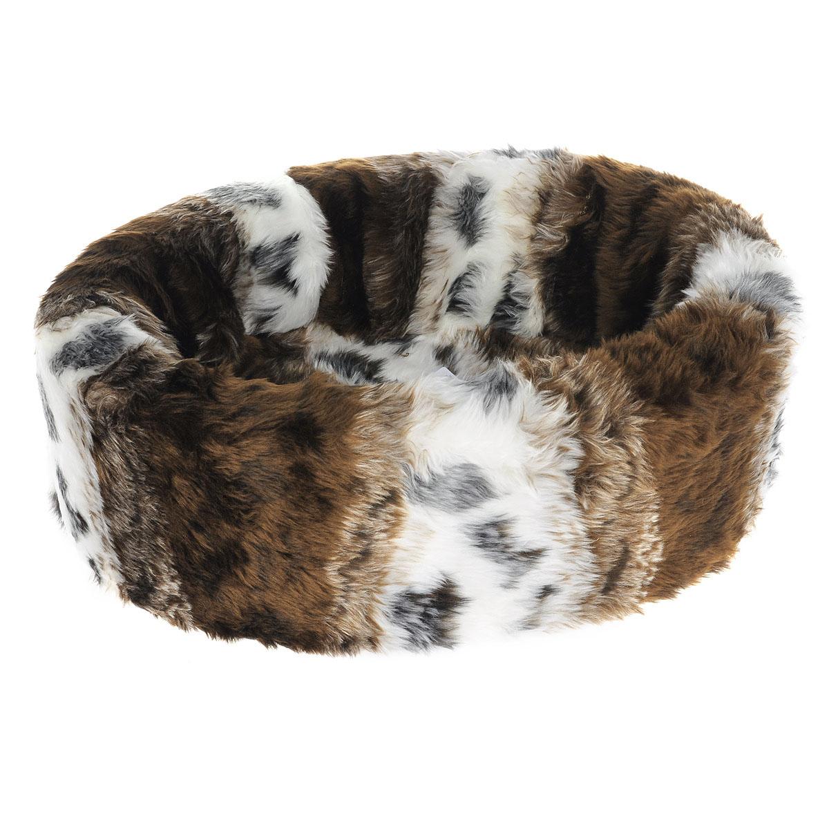 Лежак для собак I.P.T.S.