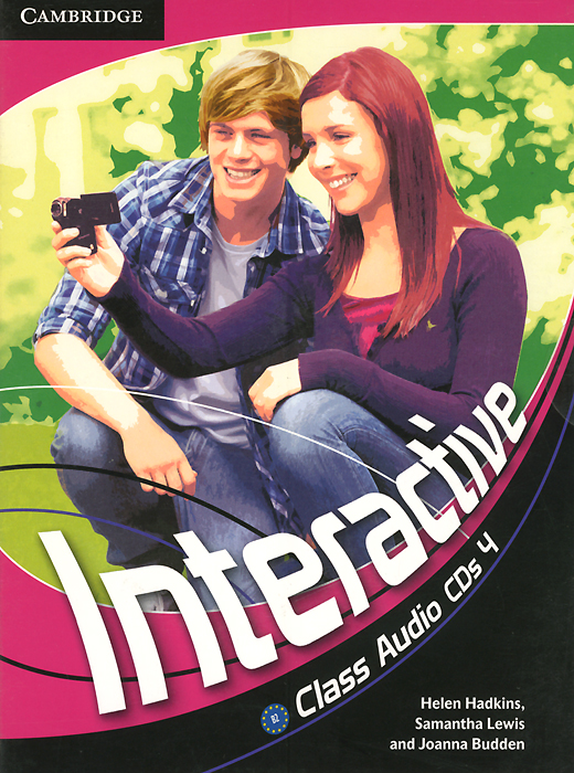 Interactive: Level 4: Class Audio CDs (аудиокурс на 3 CD) soars l new headway upper intermediate class audio cds 4th edition