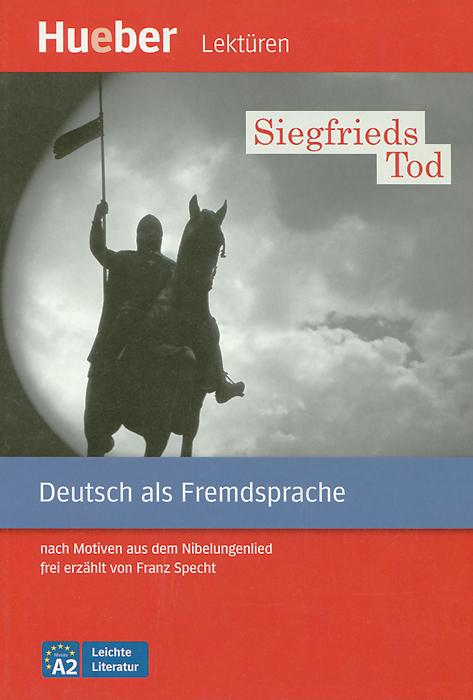 Siegfrieds Tod siegfrieds tod cd