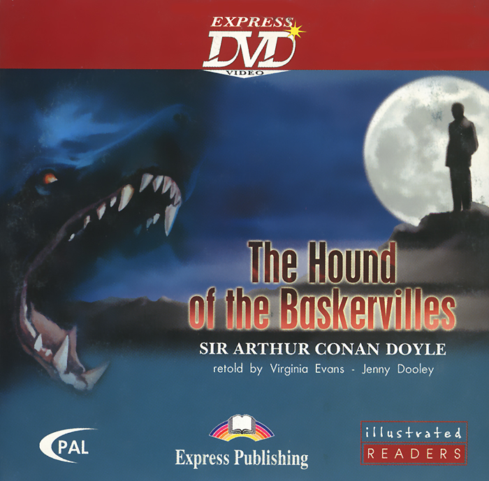 The Hound of the Baskervilles poe e a the mystery of marie roget
