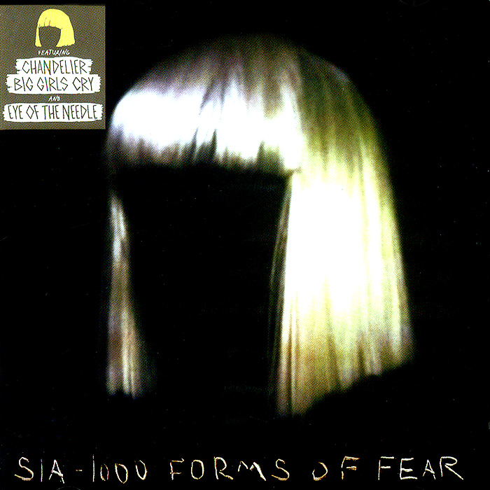 Sia Sia. 1000 Forms Of Fear 1000 forms of fear cd