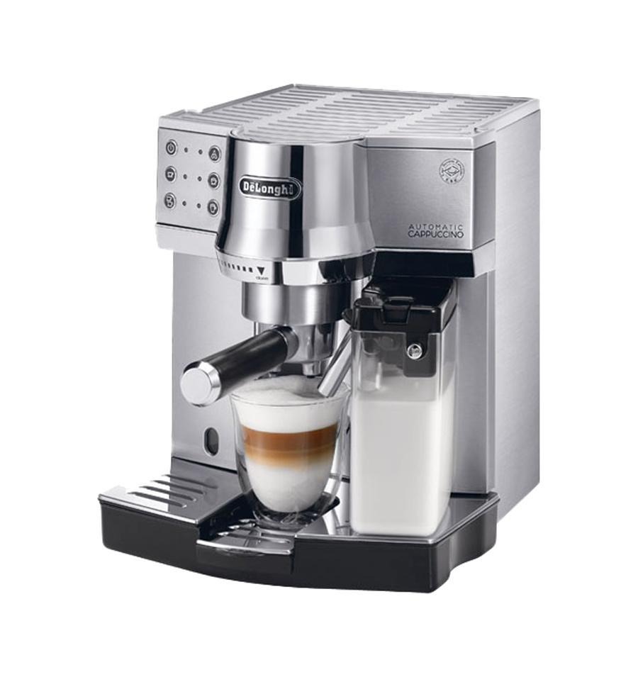 DeLonghi EC 850.M рожковая кофеварка