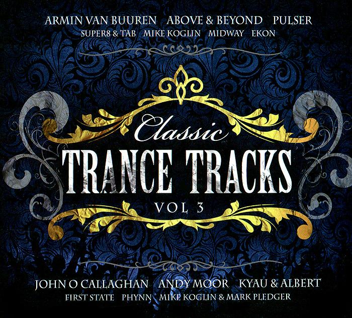 Classic Trance Tracks. Vol.3 (2 CD)