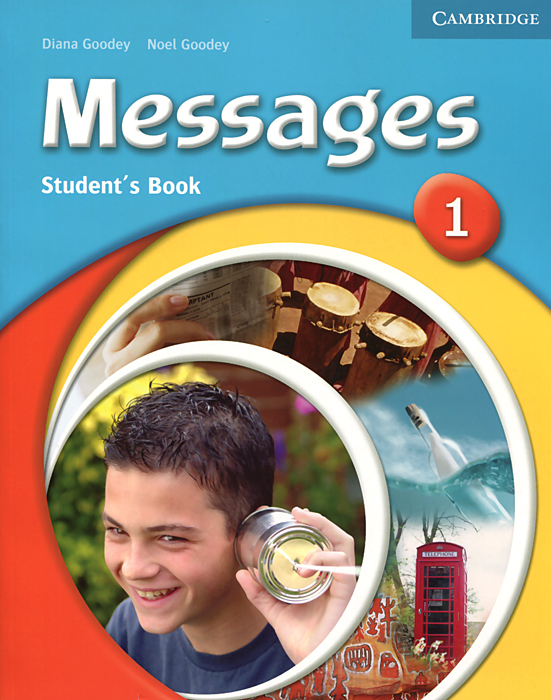 Messages 1: Student's Book messages 4 student s book