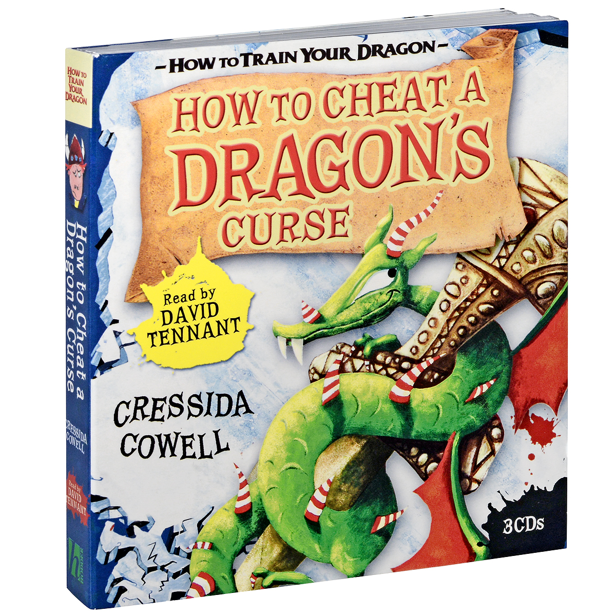 How to Cheat a Dragon's Curse (аудиокнига на 3 CD) how to cheat at voip security how to cheat how to cheat how to cheat