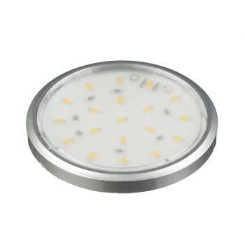 Встраиваемый светильник MarkSLojd DELTA 104207104207104207 Диодный светильник, DELTA, теплый белый, LED 0,074W