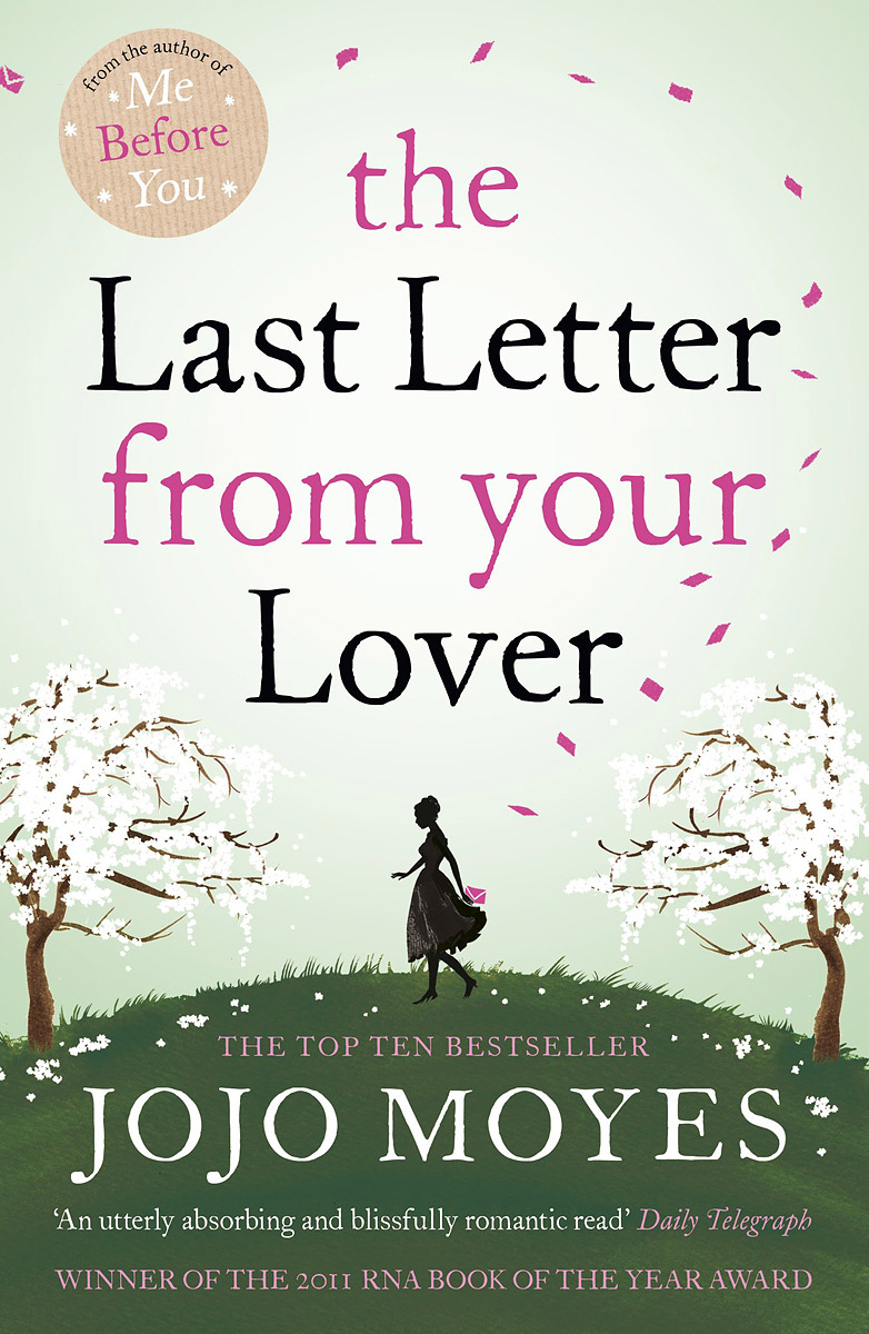 The Last Letter from Your Lover купить