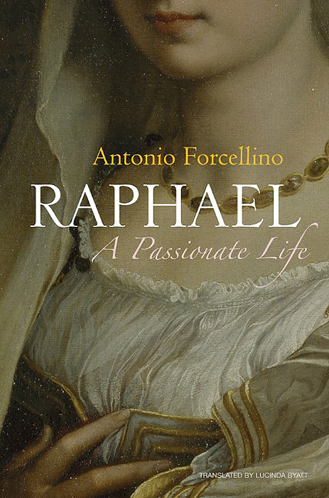 Raphael: A Passionate Life the destruction of tilted arc – documents