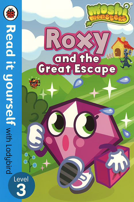 Moshi Monsters: Roxy and the Great Escape: Level 3 monsters of folk monsters of folk monsters of folk