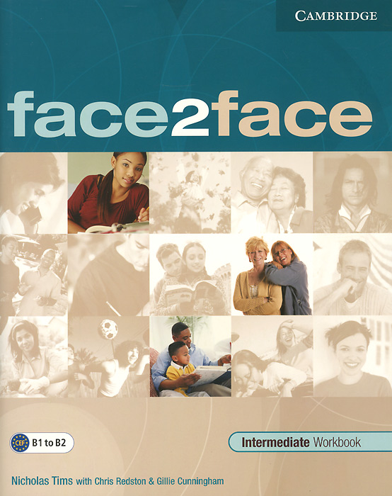 Face2Face: Intermediate: Workbook with Key tims n face2face upper intermediate workbook with key