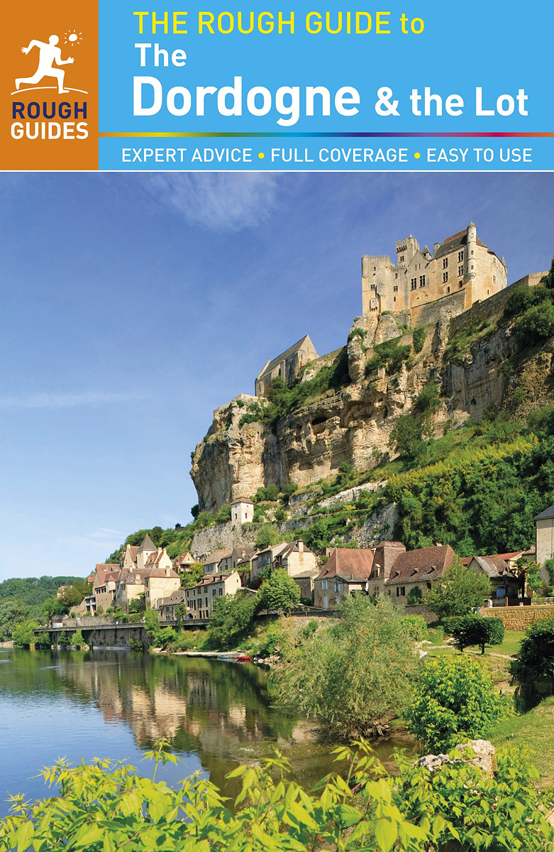 The Rough Guide to Dordogne & the Lot the rough guide to conspiracy theories