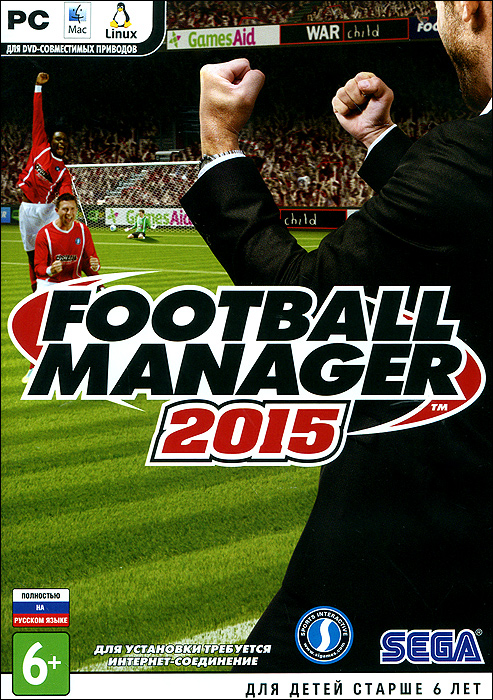 Football Manager 2015, Sports Interactive