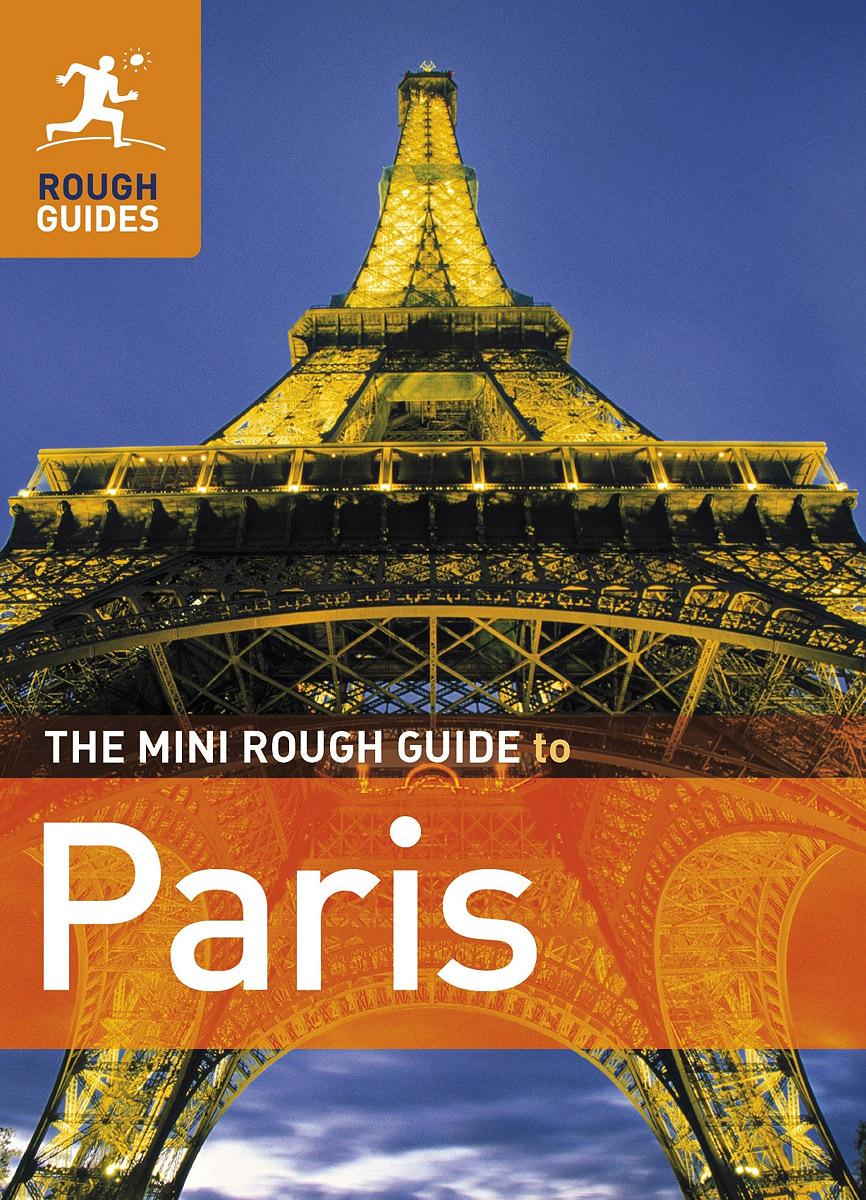 The Mini Rough Guide to Paris john buchan the thirty nine steps level 3 2 cd