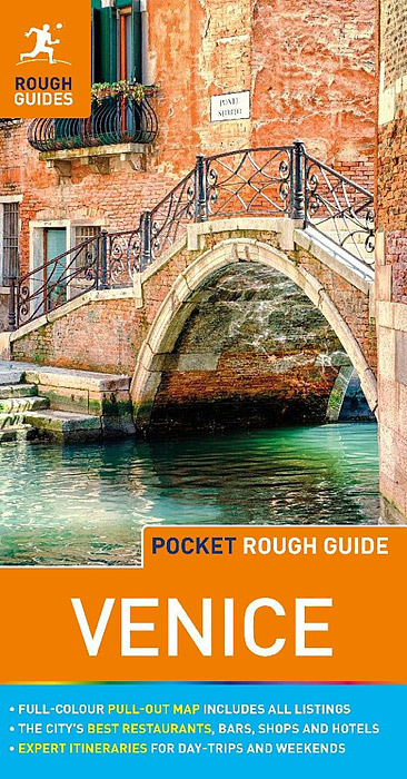 Pocket Rough Guide Venice (+ карта) jason boyett pocket guide to the afterlife heaven hell and other ultimate destinations
