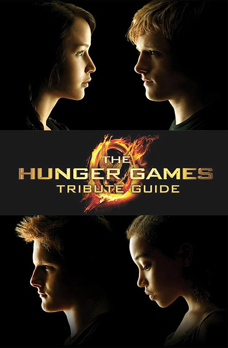 The Hunger Games Tribute Guide the games