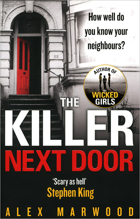 The Killer Next Door can you keep a secret
