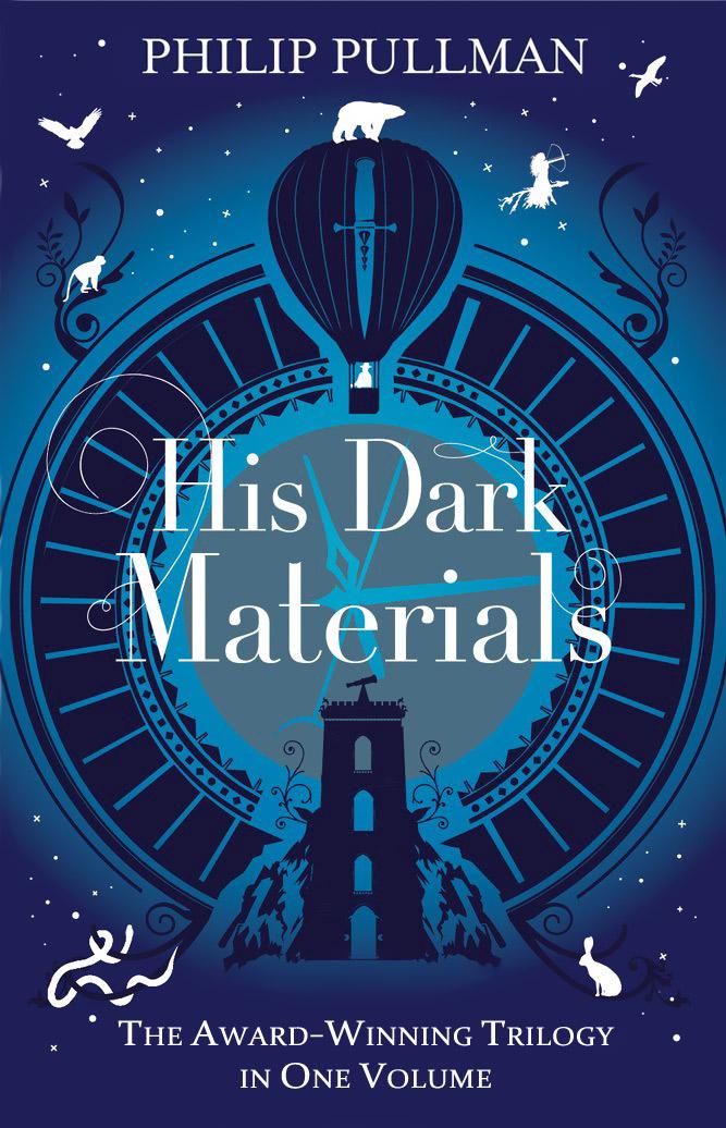 his dark materials -