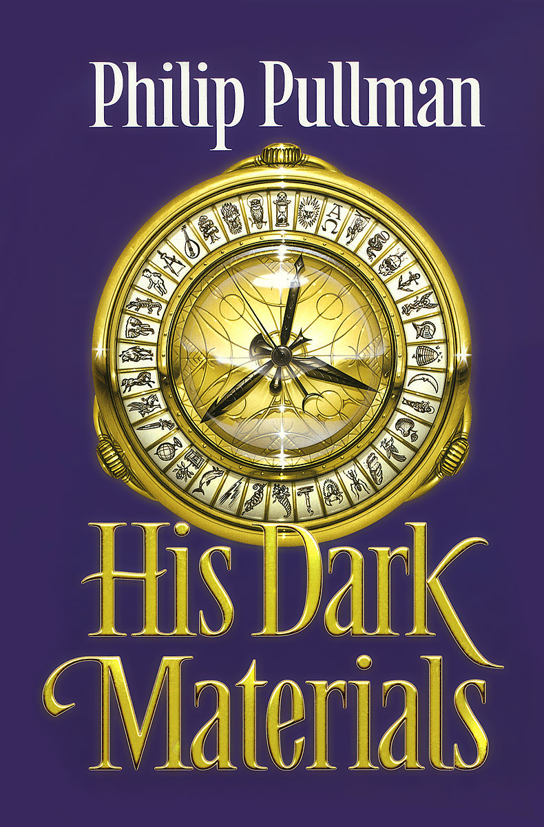 His Dark Materials rollercoasters the war of the worlds
