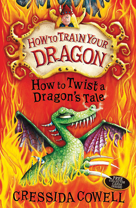 How to Train Your Dragon: How to Twist a Dragon's Tale hiccup how to train your dragon