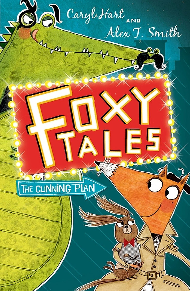 Foxy Tales: Cunning Plan foxy up fo015awpbf42