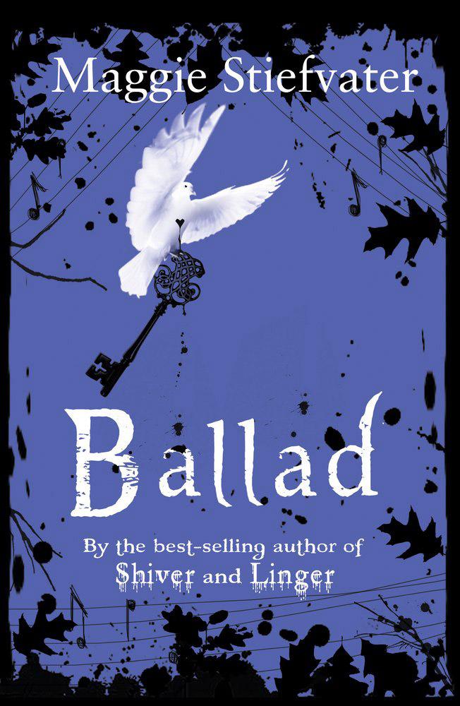 Ballad lament for the fallen