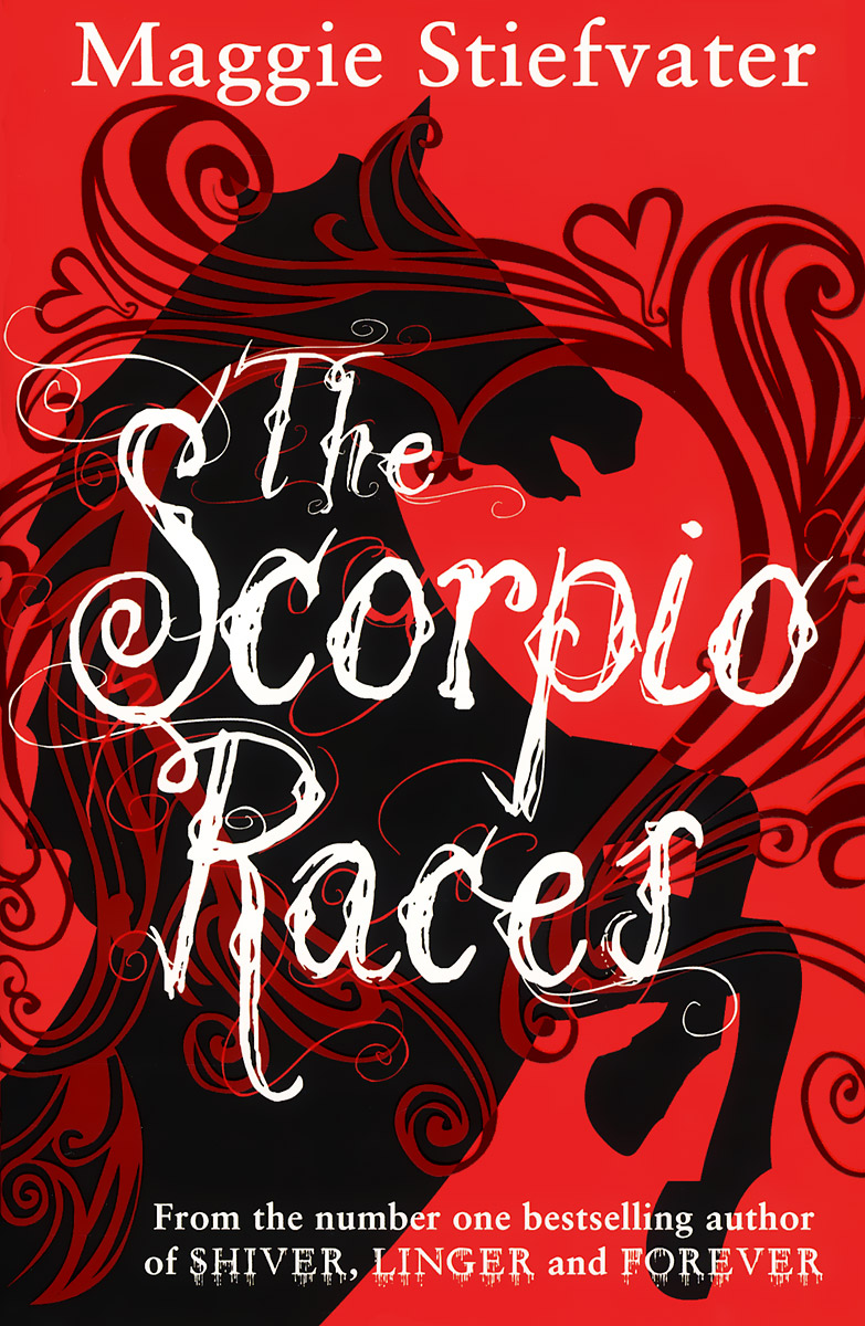 Scorpio Races the taming of the shrew