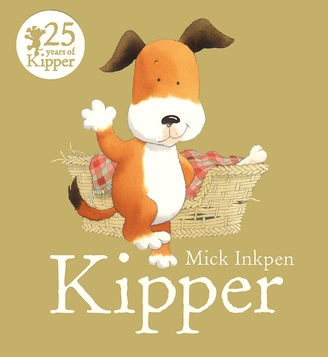 Kipper the smelly book