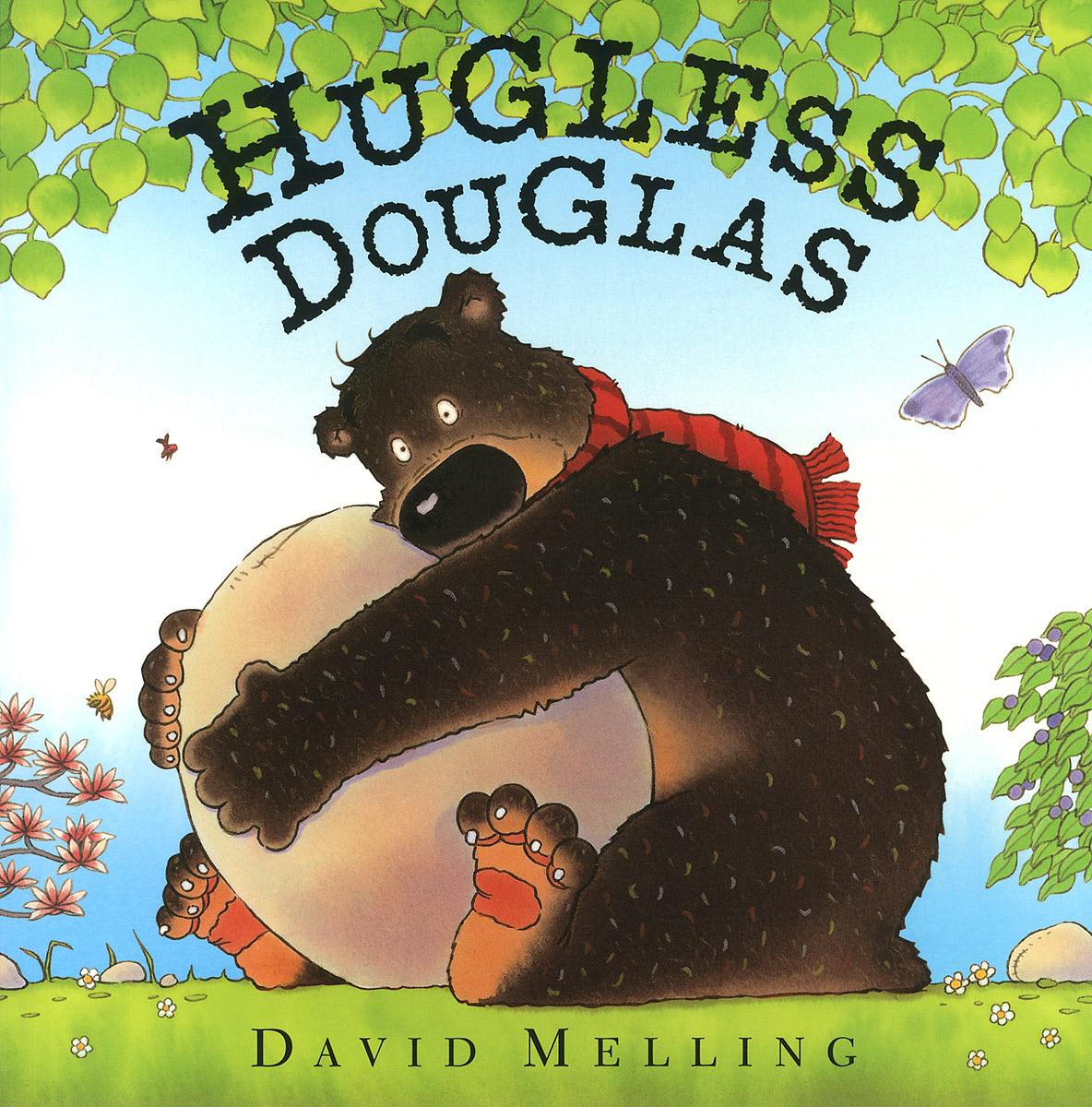Hugless Douglas don t worry hugless douglas