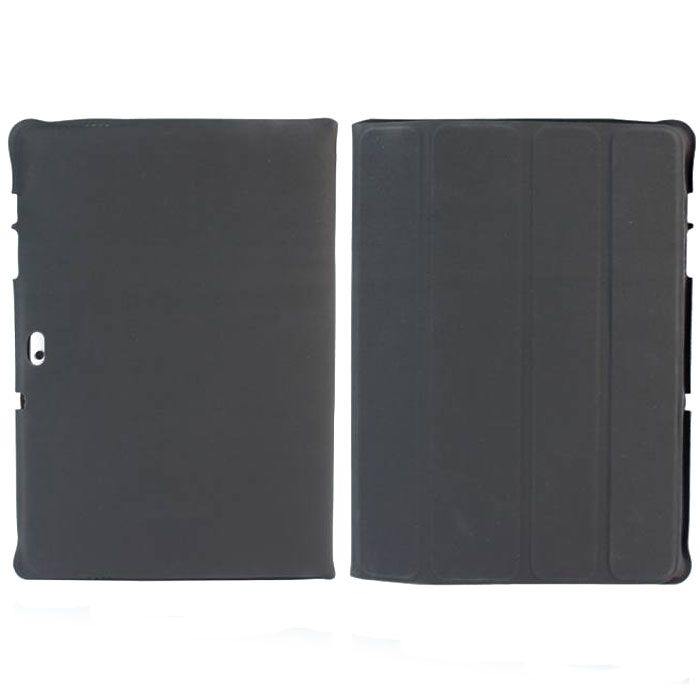 IT Baggage Slim чехол для Samsung Galaxy Tab 2 10.1, Black it baggage hard case чехол для samsung galaxy tab s2 8 black