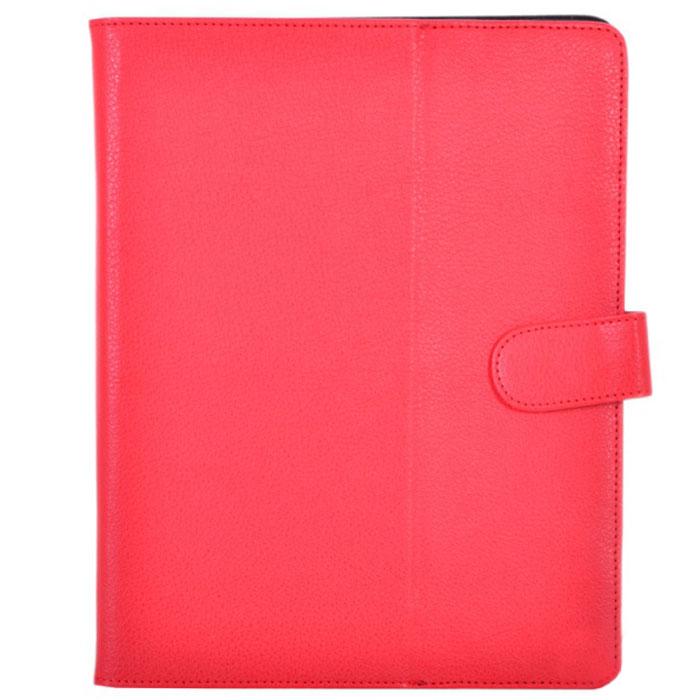 IT Baggage универсальный чехол для планшета 9.7, Red it baggage чехол для asus zenpad 8 z380 black