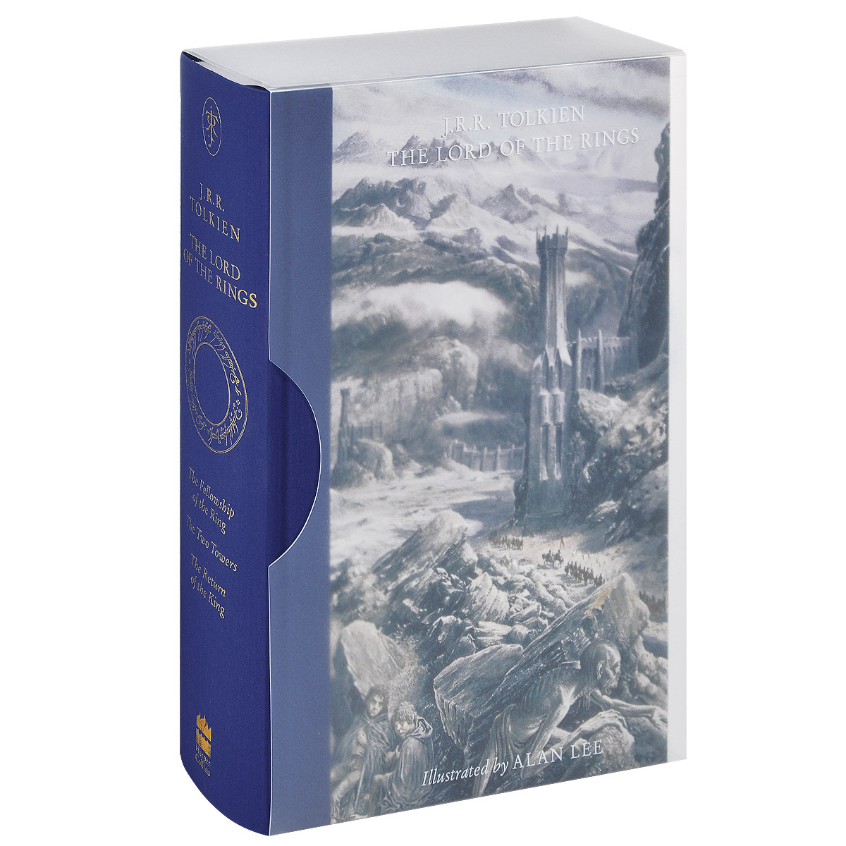 The Lord of the Rings free shipping old first of the same name paintings chinese edition book for adult